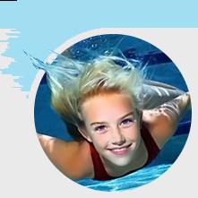 Kurzy <br>plavání